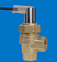 Freeze Protection Valves for Passenger Cars