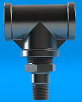 TM Temperature Control Valve