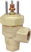 AF Ambient Sensing Freeze Protection Valves