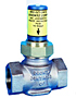 QR-E Automatic Freeze Protection Valve