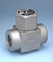 Thermodynamic Disc Steam Trap Valves