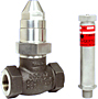 FR/FGR Series Cooling Systems Automatic Control Valves